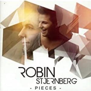 ROBIN STJERNBERG-PIECES