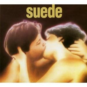 SUEDE-SUEDE (DELUXE EDITION)