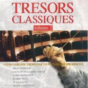 VARIOUS ARTISTS-TRESOR CLASSIQUE VOL.2