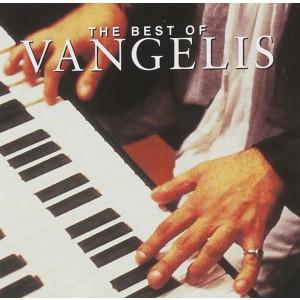 VANGELIS-THE BEST OF