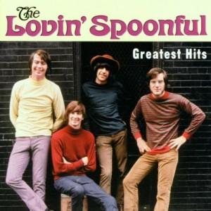 LOVIN SPOONFUL-GREATEST HITS