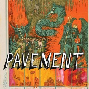 PAVEMENT-QUARANTINE THE PAST: THE BEST OF