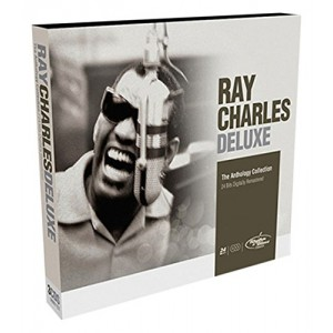 RAY CHARLES-THE ANTHOLOGY COLLECTION DLX