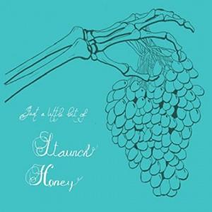 DAVID NANCE-STAUNCH HONEY (LTD)