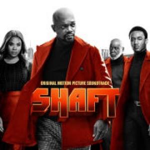SHAFT (REMAKE) OST