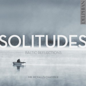 SOLITUDES-BALTIC REFLECTIONS