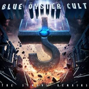 BLUE ÖYSTER CULT-THE SYMBOL REMAINS