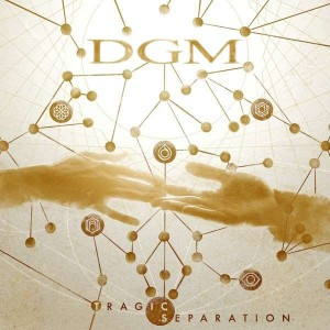 DGM-TRAGIC SEPARATION