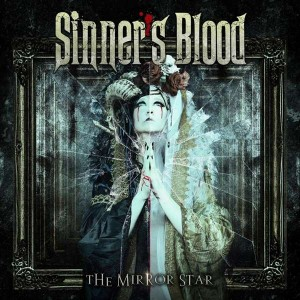 SINNER´S BLOOD-THE MIRROR STAR