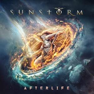 SUNSTORM-AFTERLIFE