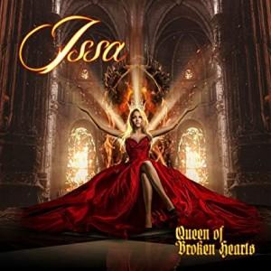 ISSA-QUEEN OF BROKEN HEARTS