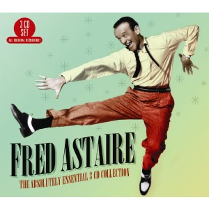 FRED ASTAIRE-ABSOLUTELY ESSENTIAL