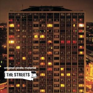 STREETS-ORIGINAL PIRATE MATERIAL