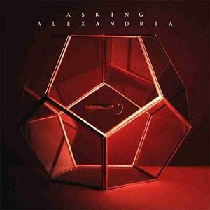 ASKING ALEXANDRIA-ASKING ALEXANDRIA