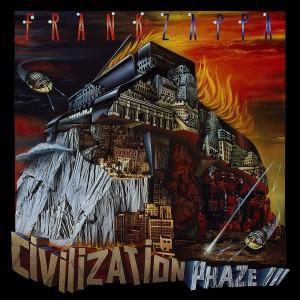FRANK ZAPPA-CIVILIZATION PHASE III