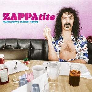 FRANK ZAPPA-ZAPPATITE