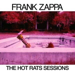 FRANK ZAPPA-HOT RATS 50TH ANNIVERSARY BOX