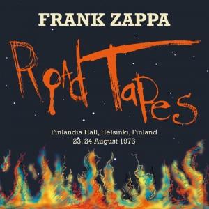 FRANK ZAPPA-ROAD TAPES, VENUE #2
