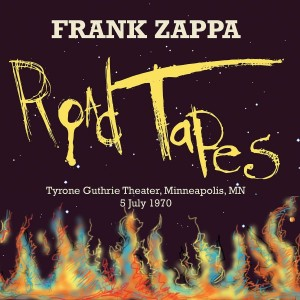 FRANK ZAPPA-ROAD TAPES, VENUE #3