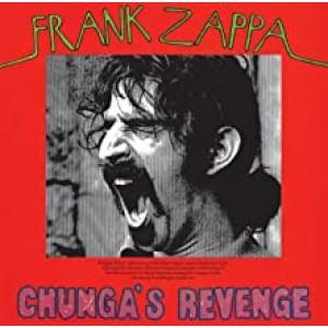FRANK ZAPPA-CHUNGA´S REVENGE