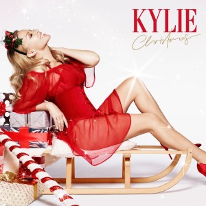 KYLIE MINOGUE-KYLIE CHRISTMAS