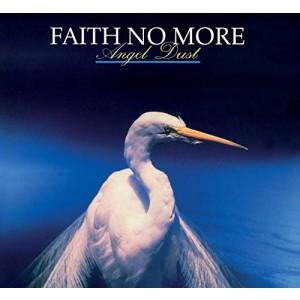 FAITH NO MORE-ANGEL DUST DLX