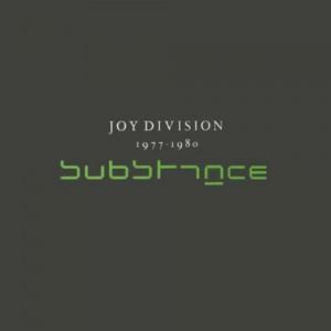 JOY DIVISION-SUBSTANCE