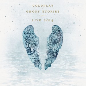 COLDPLAY-GHOST STORIES-LIVE 2014
