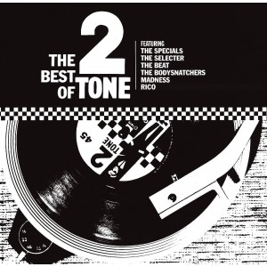 VARIOUS ARTISTS-BEST OF 2 TONE