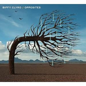 BIFFY CLYRO-OPPOSITES (DELUXE EDITION)