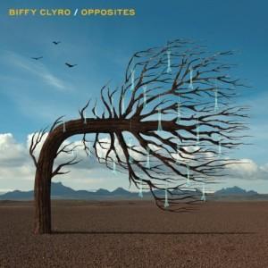 BIFFY CLYRO-OPPOSITES