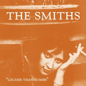 SMITHS-LOUDER THAN BOMBS