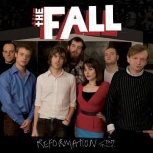 FALL-REFORMATION POST TLC