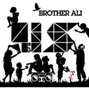 BROTHER ALI-US (10 YEAR ANNIVERSARY EDITIO