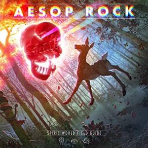 AESOP ROCK-SPIRIT WORLD FIELD GUIDE