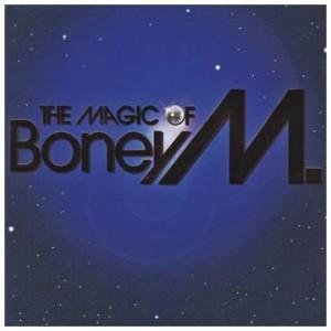 BONEY M-MAGIC OF