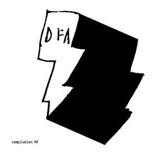 VARIOUS ARTISTS-DFA COMPILATION #2