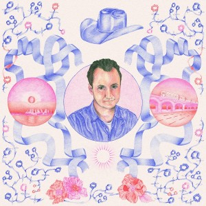 DOUGIE POOLE-THE FREELANCER´S BLUES (PINK VINYL)
