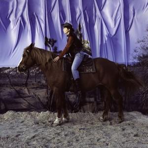 HOLY MOTORS-HORSE