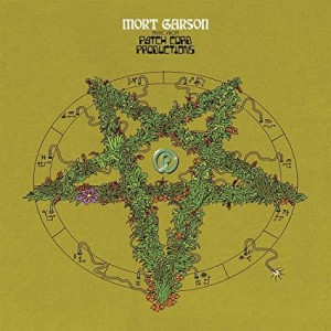 MORT GARSON-MUSIC FROM PATCH CORD PRODUCTIONS