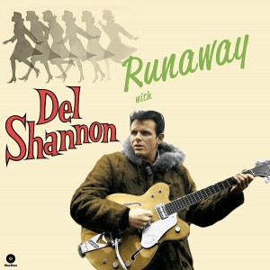 DEL SHANNON-RUNAWAY