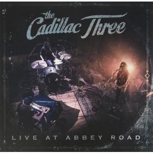"CADILLAC THREE-THE CADILLAC THREE LIVE AT ABBEY ROAD 10"" (RSD 2017)"