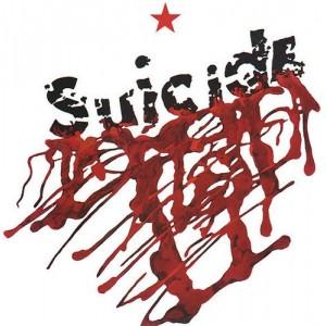 SUICIDE-SUICIDE
