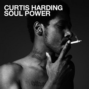 CURTIS HARDING-SOUL POWER