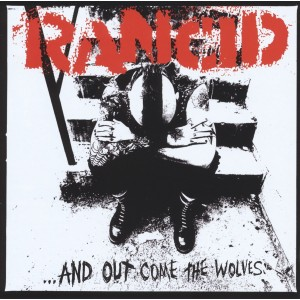 RANCID-AND OUT COME THE WOLVES