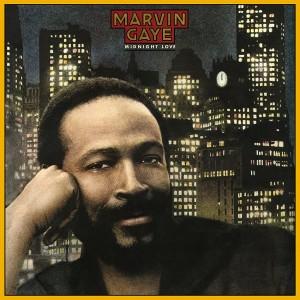 MARVIN GAYE-MIDNIGHT LOVE
