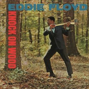 EDDIE FLOYD-KNOCK ON WOOD