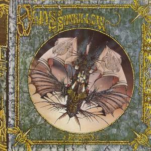 JON ANDERSON-OLIAS OF SUNHILLOW