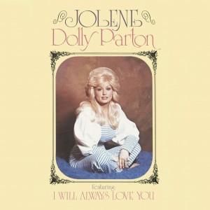 DOLLY PARTON-JOLENE
