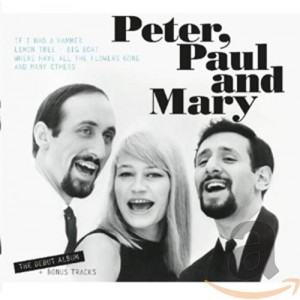 PETER, PAUL & MARY-PETER, PAUL AND MARY